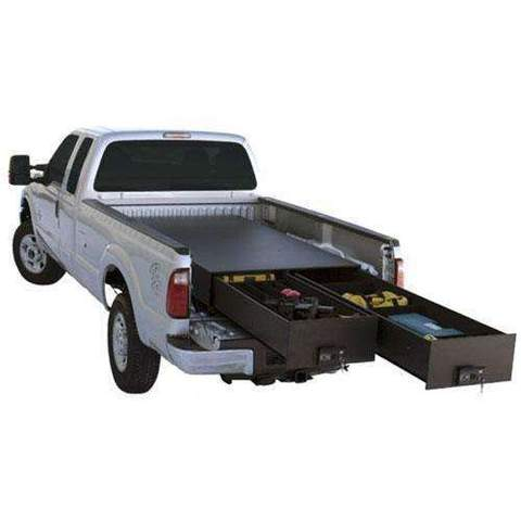 Truck Bed Security Drawers