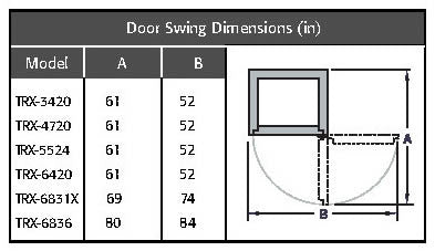 IntlTRX-Door Swing