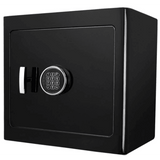 Barska Black Keypad Jewelry Safe Light Interior - AX13036