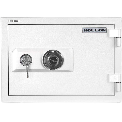 Hollon HS-360D 2 Hour Fireproof Home Safes