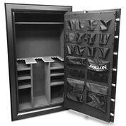 Hollon Safe Gun Safe - Continental Series Gun Safe C-42 - 42 Gun Storage Safe