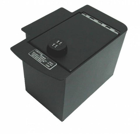Lock'er Down Safes - Console Safe 2005 - 2015 Toyota Tacoma - Model LD2012