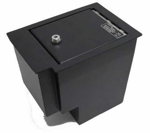 Lock'er Down Exxtreme Console Safe LD2048EX - 2010 to 2020 Toyota 4Runner