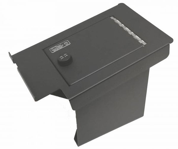 Lock'er Down Safes - Console Safe 2011-2016 Ford Super Duty Model LD2034