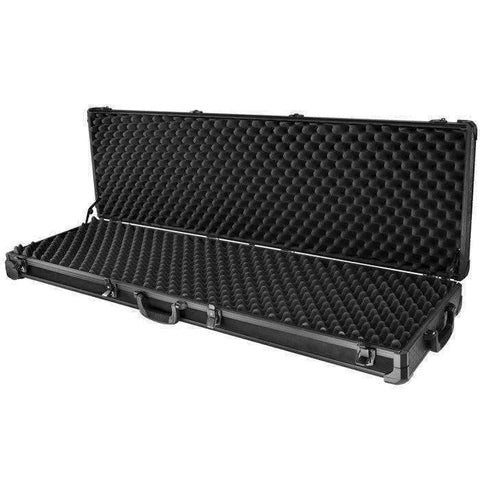 Barska Loaded Gear AX-200 Rifle Hard Case - BH11952: Black