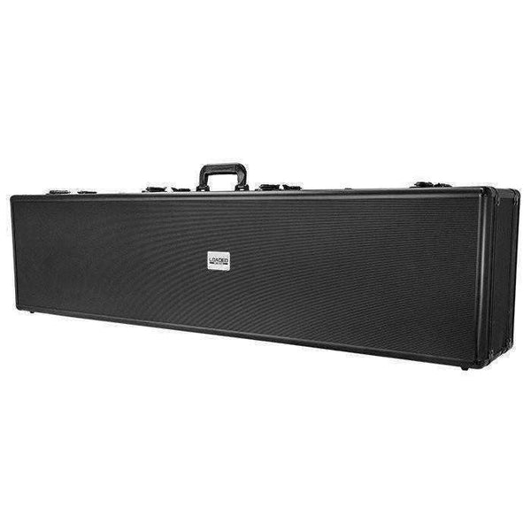Barska Loaded Gear AX-400 Rifle Hard Case - BH11982: Black