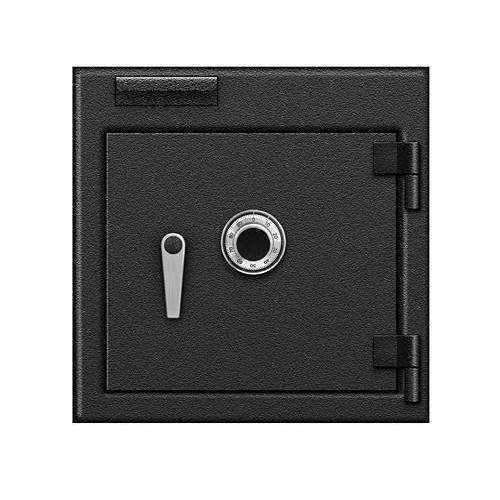 Bluedot PD202020MK - B-Rated Depository Safe with Pull Drawer 20 x 20 x 20