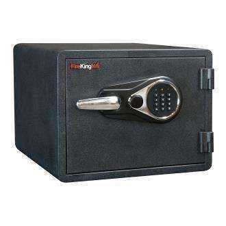 FireKing Business Class Electronic Lock One-Hour Rated Fire Safes KY0913-1GREL