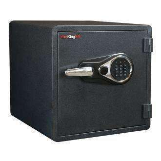 FireKing Business Class Electronic Lock One-Hour Rated Fire Safes KY1313-1GREL