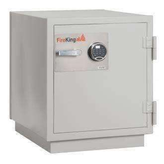 FireKing Data Safe 3 Hour Fire & Impact Rated & RSC Burglary Rating DM1413-3