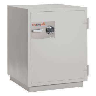 FireKing Data Safe 3 Hour Fire & Impact Rated & RSC Burglary Rating DM2520-3