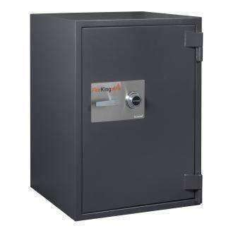 FireKing One-Hour Fire and Burglary Rated Safes - FB3624-1 (2-shelves)