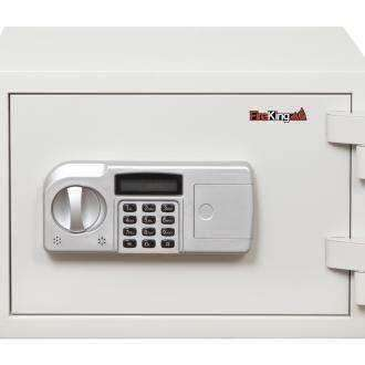 FireKing One-Hour Rated Fire Safes KF0812-1WHE (1 tray)