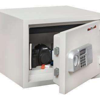 FireKing One-Hour Rated Fire Safes KF0915-1WHE (1 tray)