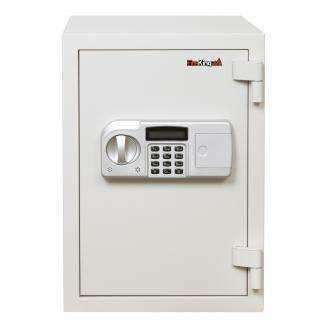 FireKing One-Hour Rated Fire Safes KF1509-1WHE (1-tray, 1-shelf)
