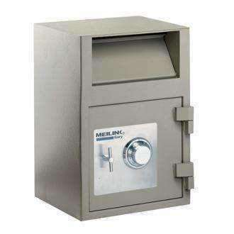 FireKing Safes - Gary Depository Safes FB2114-RC