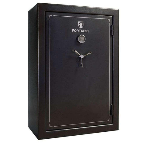 Fortress Security FS45E - 45 Gun - 30 minute Fire Resistant Gun Safes