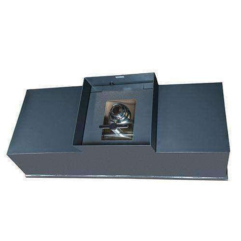 Hollon B6000 Floor Safes