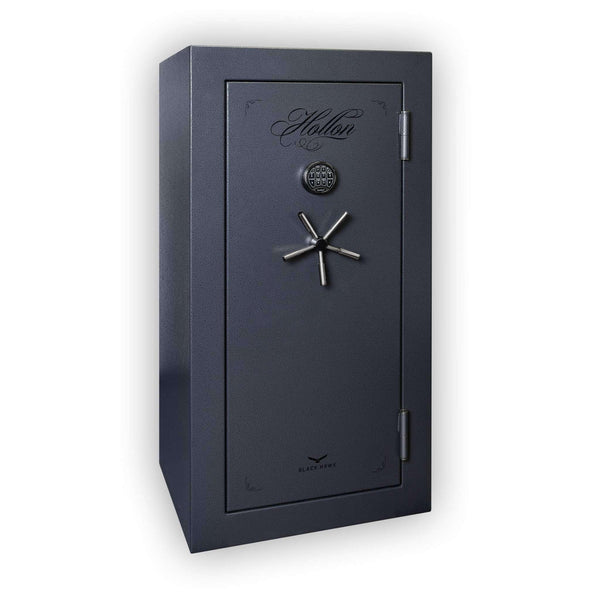 Hollon BHS-22E-Gun Safes Black Hawk Series