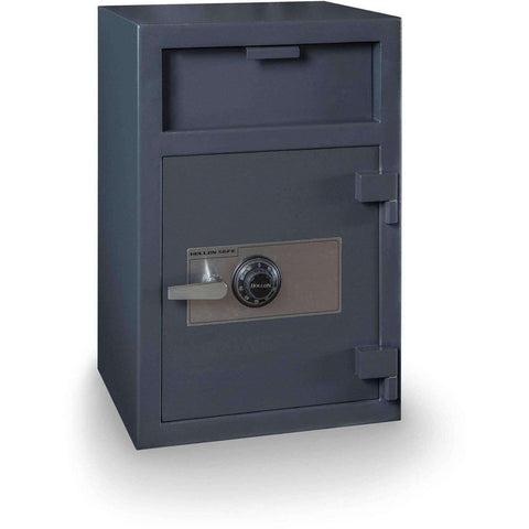 Hollon FD-3020CILK Depository Safes (with inner locking department)