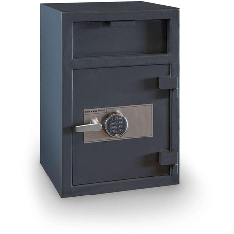 Hollon FD-3020EILK Depository Safe (with inner locking department)
