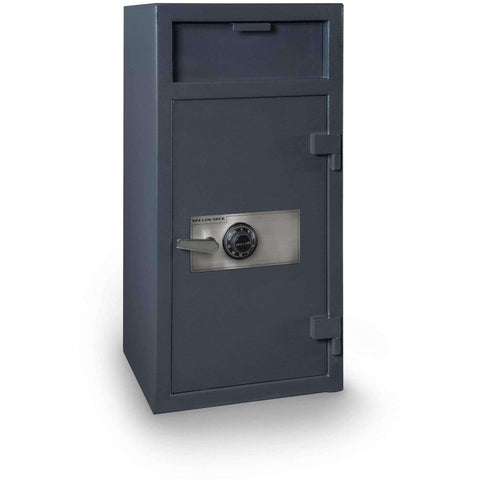 Hollon FD-4020CILK Depository Safe (with inner locking department)