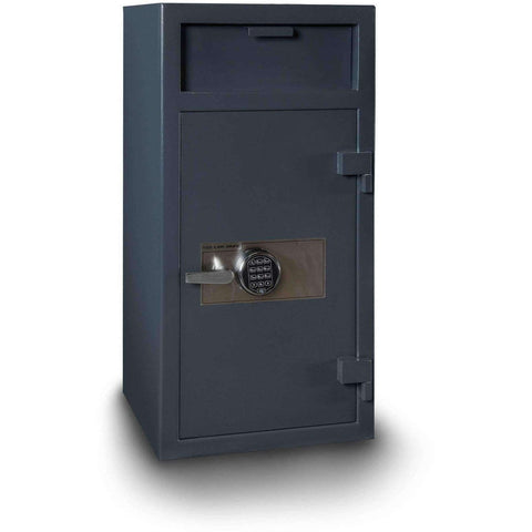 Hollon FD-4020EILK Depository Safe (with inner locking department)