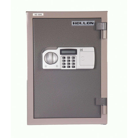 Hollon HDS-500E Data Safes