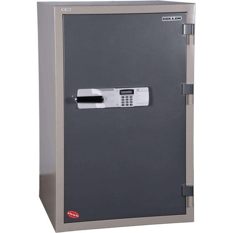 Hollon HS-1200E 2 Hour Fireproof Home Safes