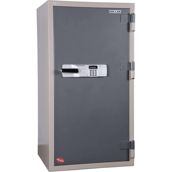 Hollon HS-1400E 2 Hour Fireproof Home Safes