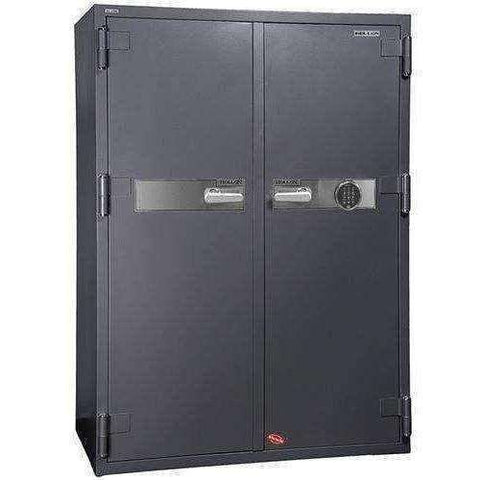 Hollon HS-1750E 2 Hour Fireproof Home Safes with S&G E-Lock