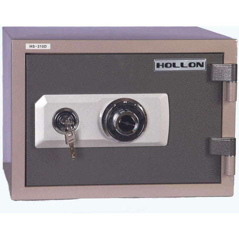 Hollon HS-310D 2 Hour Fireproof Home Safes