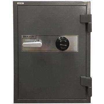 Hollon HS-750C 2 Hour Fireproof Home Safes with S&G Dial Lock
