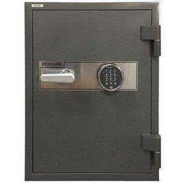 Hollon HS-750E 2 Hour Fireproof Home Safes with S&G E-Lock