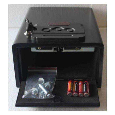 Hollon PB10 Portable Safes