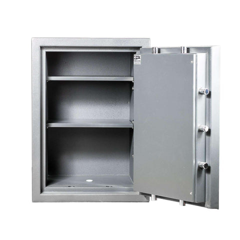 Hollon PM-2819E (S&G E-Lock) TL-15 Rated Safes - 2 Hour Fire Rating