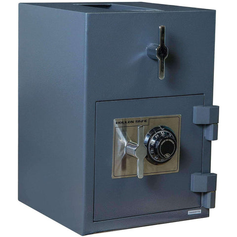 Hollon RH-2014C Rotary Hopper Depository Safe