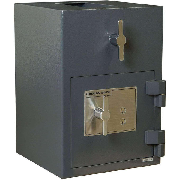 Hollon RH-2014K Rotary Hopper Depository Safe