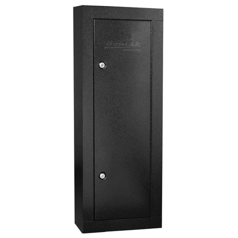 Homak Security - First Watch 6 Gun Steel Security Cabinet - HS30103605