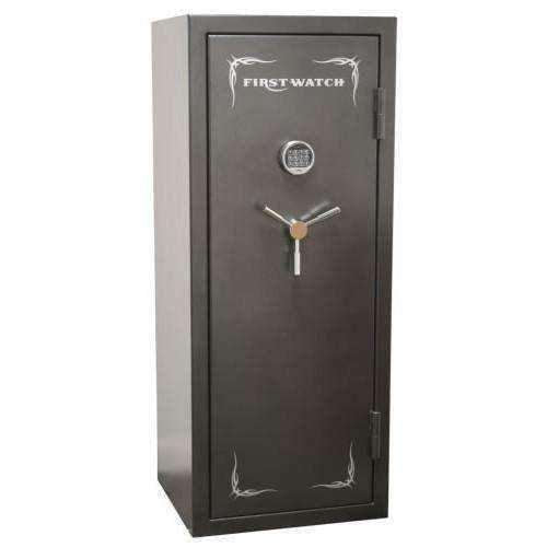 Homak Security - First Watch Blue Ridge Series – 16 Gun Safe 45min Fire - Dial Lock – BR50125160