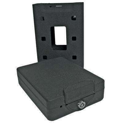 Homak Security - First Watch Portable Cash Lock Boxes – HS10120806
