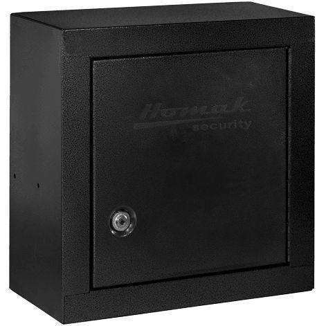 Homak Security - First Watch Upper Add-On Steel Security Cabinet - HS10103025