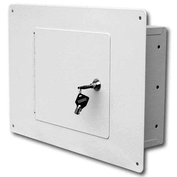 Homak Security - First Watch Wall Safe - WS00017001