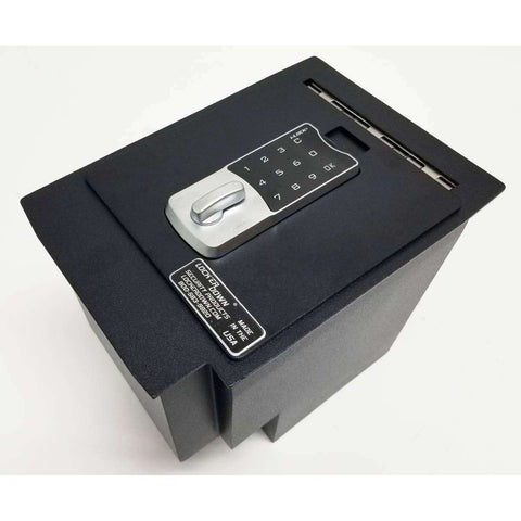 Lock'er Down Exxtreme Console Safe LD2048EX - 2010 to 2019 Toyota 4Runner