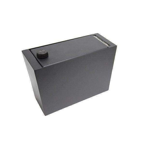 Lock'er Down Safes - Console Safe 2004 - 2015 Armada - Titan - Model LD2022
