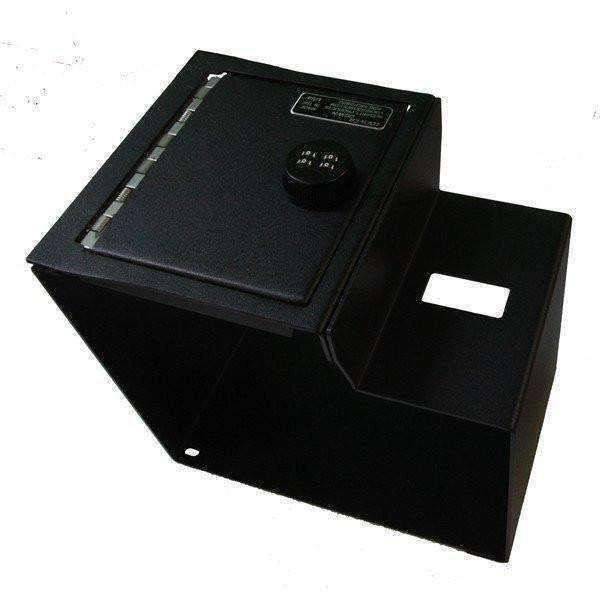 Lock'er Down Safes - Console Safe 2011 - 2018 Toyota Sienna Model LD2046