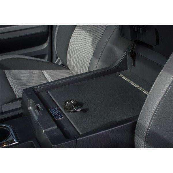 Lock'er Down Safes - Console Safe 2014 - 2019 Toyota Tundra - Model LD2043