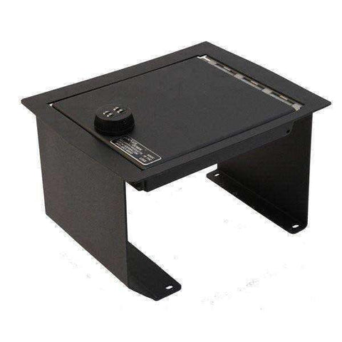 Lock'er Down Safes - Console Safe LD2005: 2005 - 2008 Ford F150 Lincoln LT - Full Floor Console
