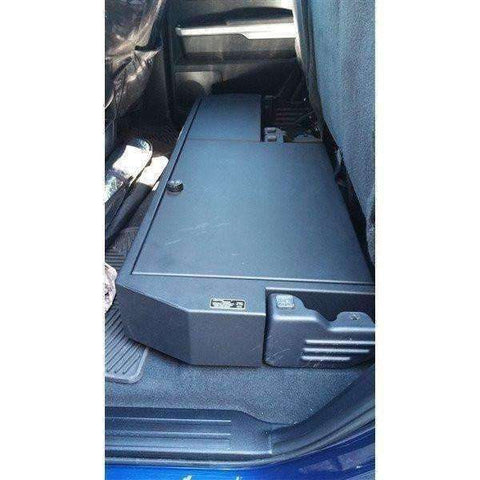 Lock'er Down Safes - SuVault® LD3043 for 2007 - 2020 Toyota Tundra Double Cab