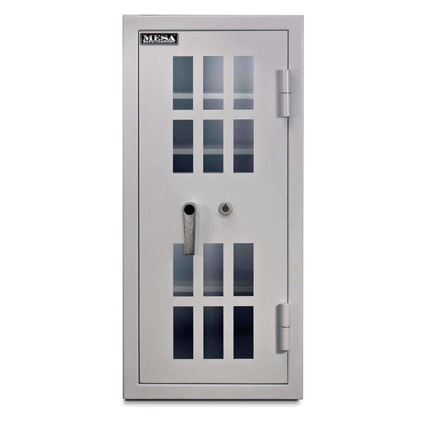 Mesa Safes - All Steel 6.2 Cu. Ft. Pharmacy Safe with Securam Electronic Lock - Model# MRX3000E